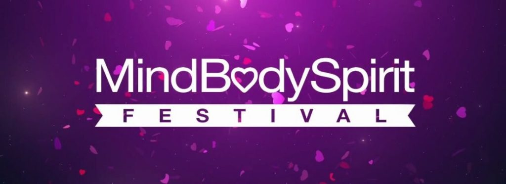 Mind Body Spirit Festival